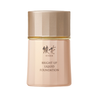 Ayaka Bright Up Liquid Foundation