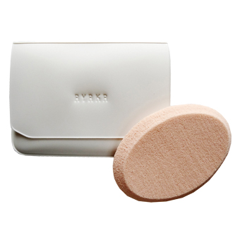 Ayaka Bright Up Cream Foundation Sponge