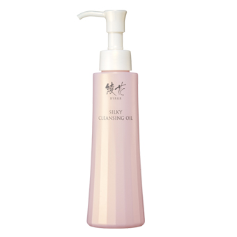 Ayaka Silky Cleansing Oil