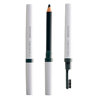 Chifure Eyebrow Pencil (with Brush)
