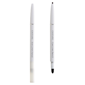 Chifure Eye Liner Pencil N (Retractable)