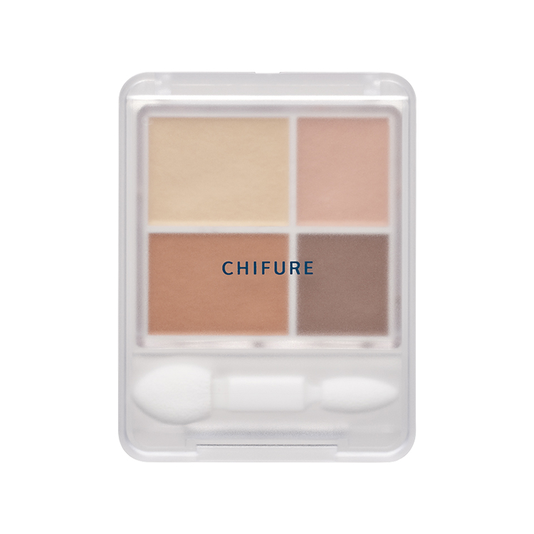 Chifure Gradation Eyeshadow