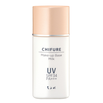 Chifure Make-up Base Milk UV