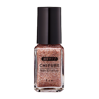 Chifure Nail Enamel (with Extra Fine Brush)