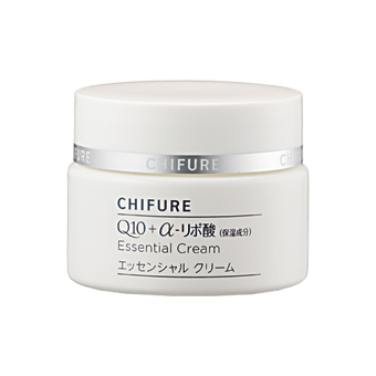 Chifure Essential Cream