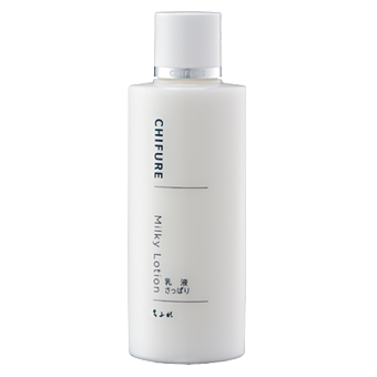 Chifure Light Milky Lotion